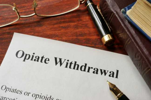 Opiate Withdrawal and Detox: Timeline, Symptoms, and Treatment